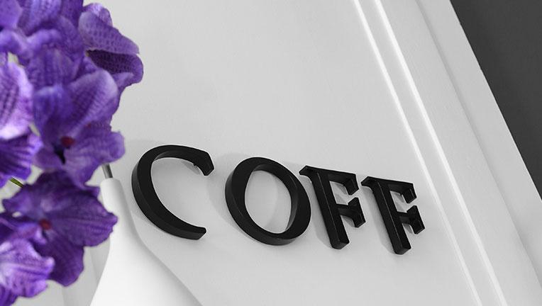 COFF - Gestion de patrimoine